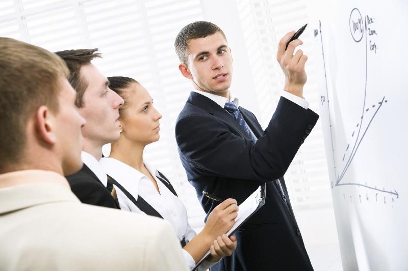 Регистрация на фирми и администриране