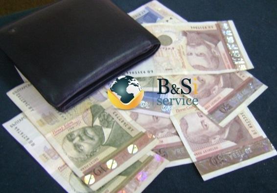 Фирмите подават данни за платени доходи на физически лица до 15 март