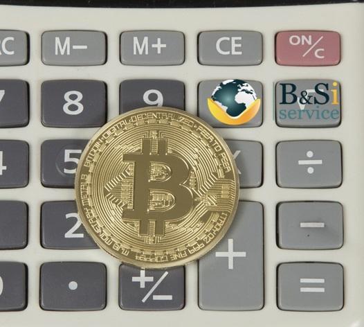 Bitcoin и данъците