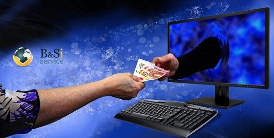От НАП напомнят: Доходи и печалби от продажби в интернет се облагат
