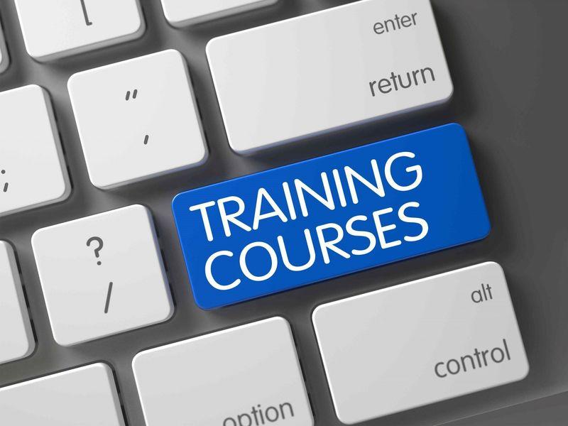 Продажба на софтуер, курсове и обучения