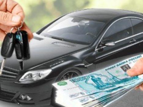 Продажба на лек автомобил от фирма на физическо лице